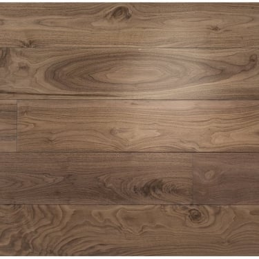 Elka Flooring 21x189mm American Black Walnut Lacquered Real Wood Flooring