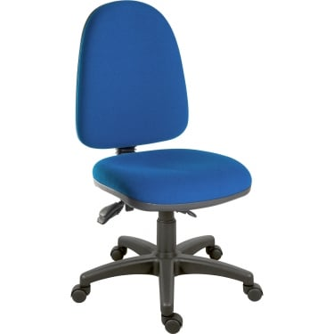 Teknik Ergo Trio Blue Operator Chair (2901BL)