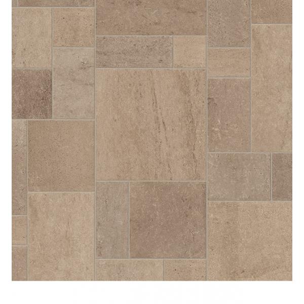 Quickstep exquisa ceramic dark laminate tile flooring for Ceramic laminate flooring