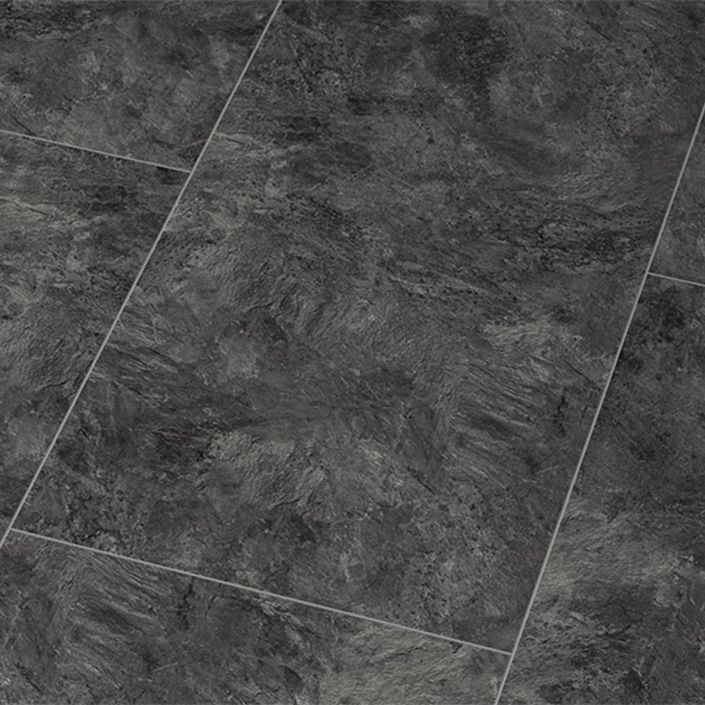 Gloss Tile Effect Laminate Flooring Falquon