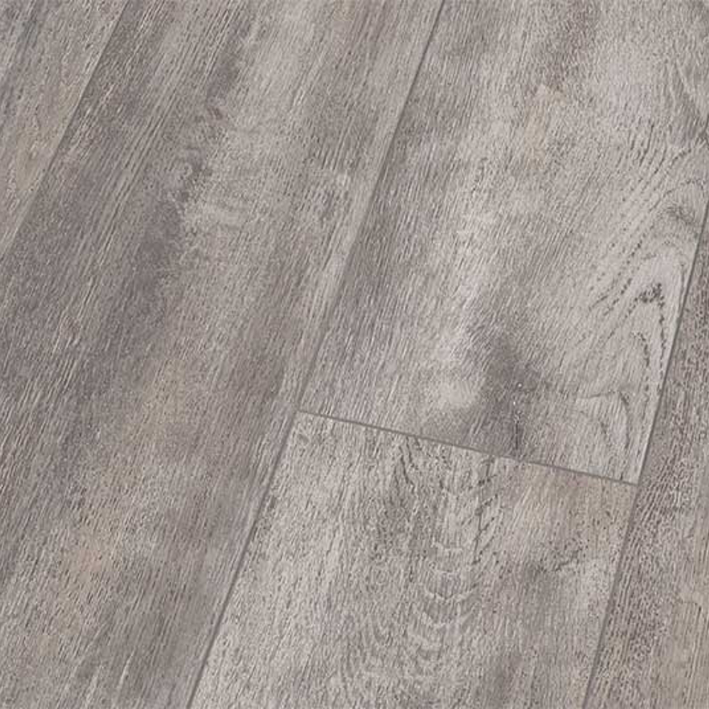 Falquon high gloss 4v 8mm white oak high gloss flooring for White laminate flooring