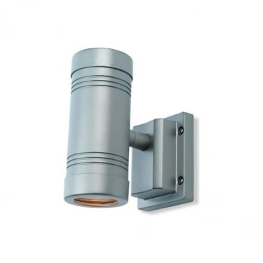 Firstlight Aero Aluminium Double Wall Light