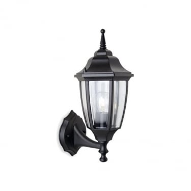 Firstlight Faro Black Lantern Uplight