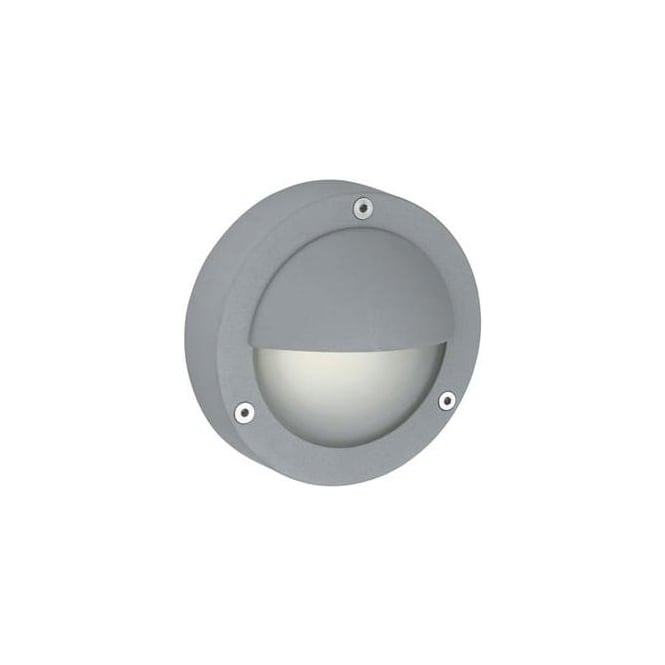 Firstlight Low Energy Aluminium Outdoor Wall Light (With Eyelid) Leader Stores