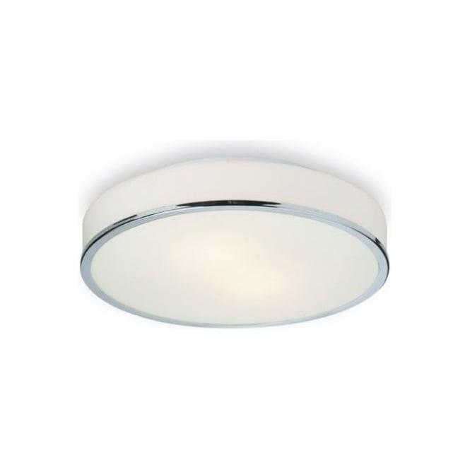 Firstlight profile chrome 2lt bathroom flush ceiling light 5756ch firstlight profile chrome 2lt bathroom flush ceiling light 5756ch mozeypictures Gallery