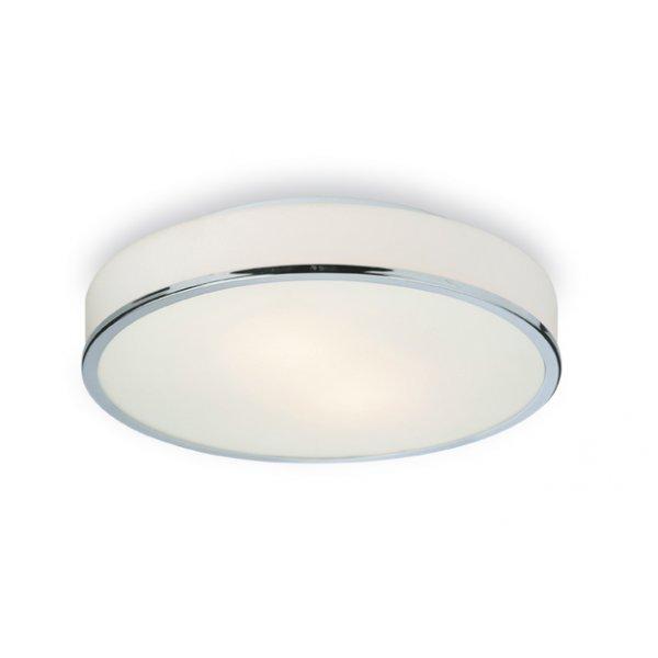Firstlight profile chrome 2lt flush ceiling light 5756ch firstlight profile chrome 2lt flush ceiling light 5756ch leader stores mozeypictures Images
