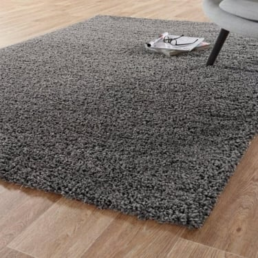 Forever Rugs Sunshine  70071-033 Cool Marmer Shaggy Rug