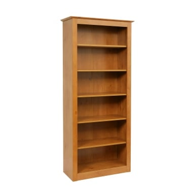 Teknik French Gardens Pine Bookcase (40106)