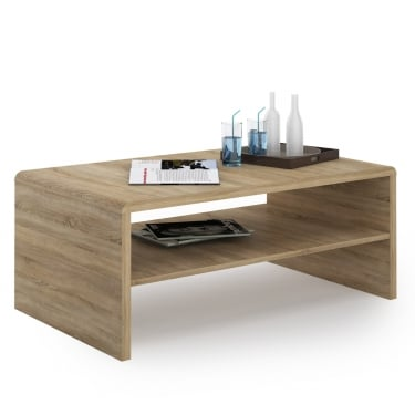 Furniture To Go 4You Sonoma Oak Coffee Table (4058247)