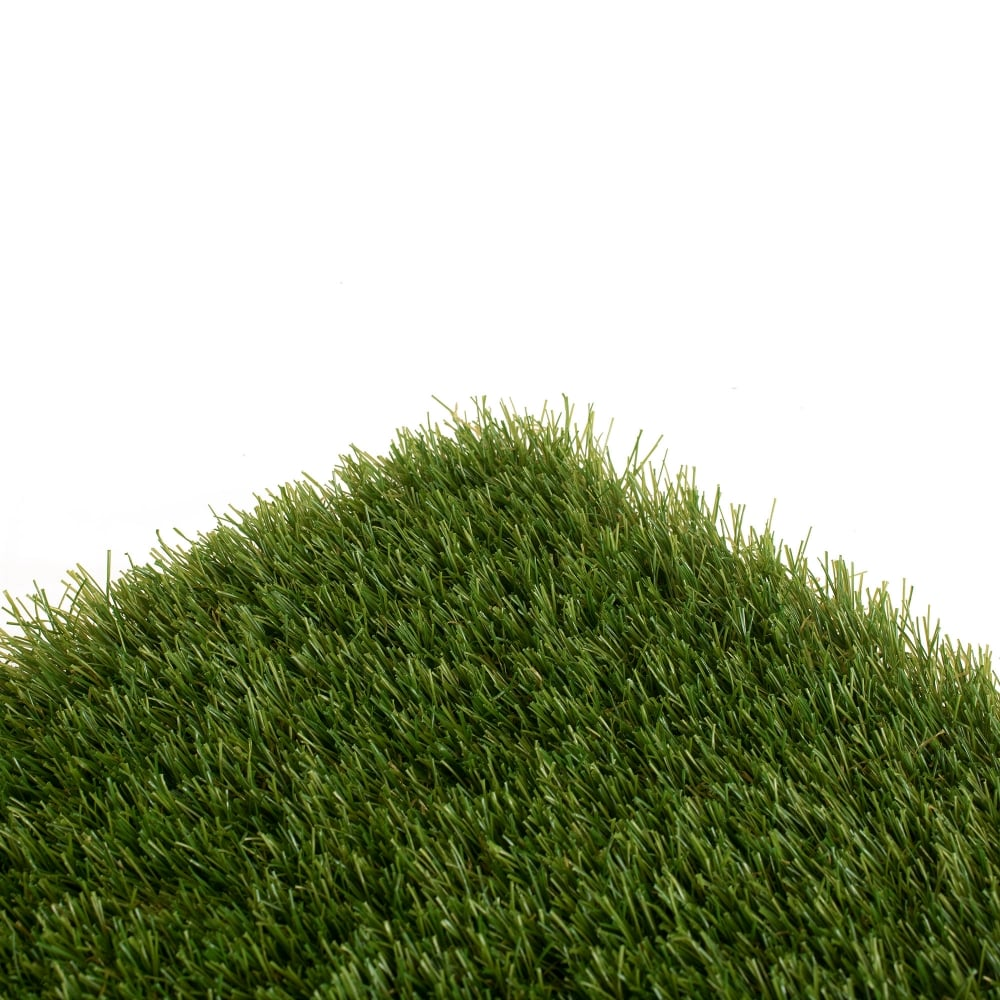 Garden Wise Tampa 40mm Artificial Grass Leader Stores