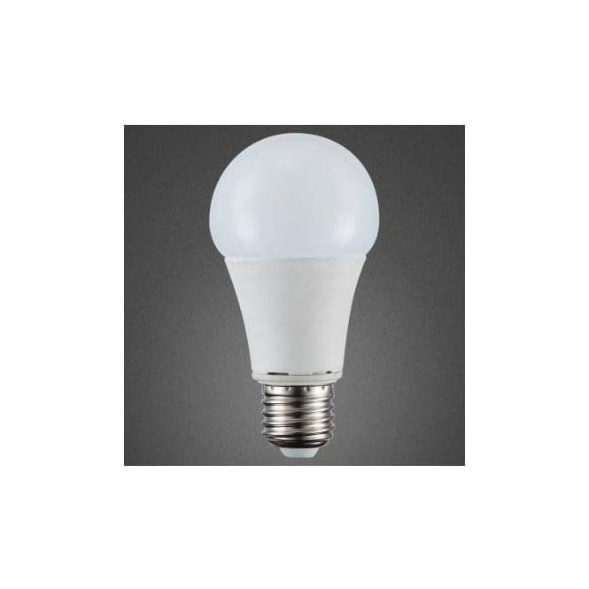 globo lighting opal e27 10w energy saving gls led bulb leader stores. Black Bedroom Furniture Sets. Home Design Ideas