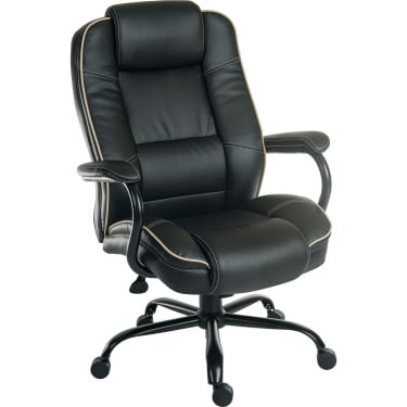Goliath Duo Black Executive Chair