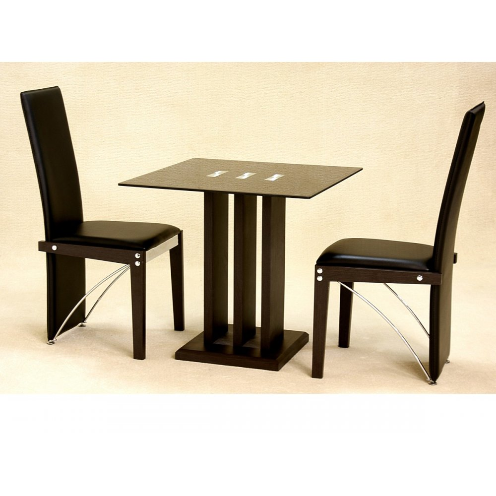 Glass dining table sets for Glass dining table set