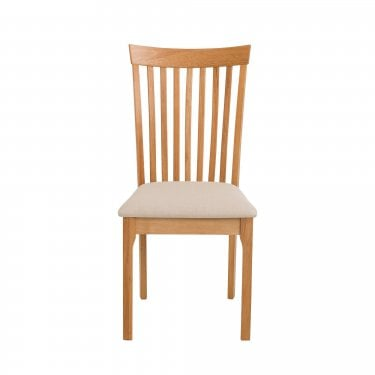Ibsen Oak Dining Chair