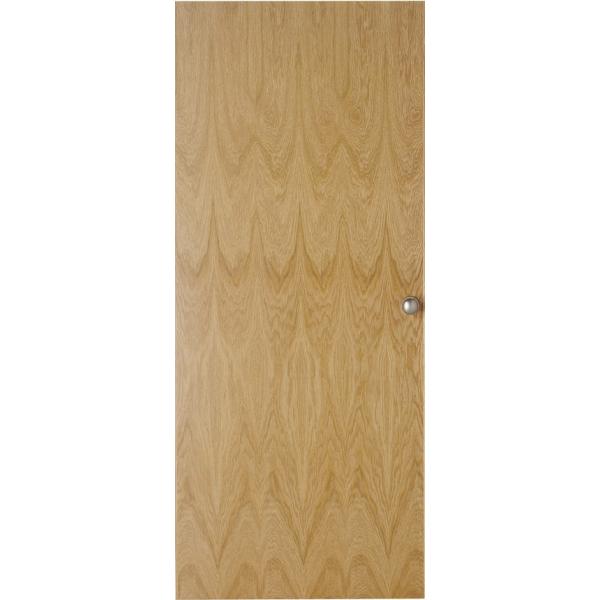 Oak doors march 2015 for Wood veneer interior doors