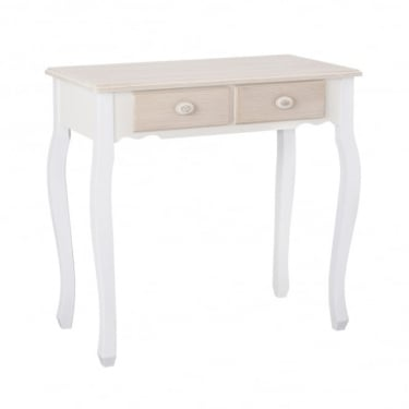 Juliette Soft White Dressing Table