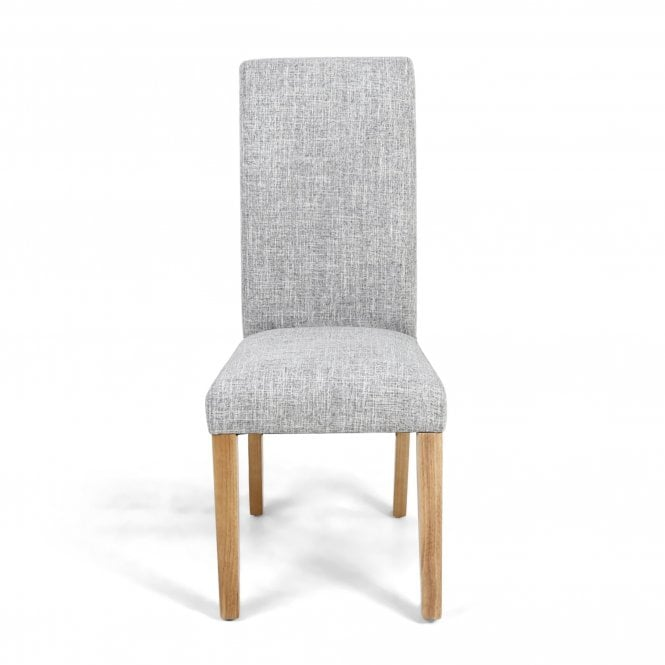 Karta Dining Chair Set Of 2, Grey