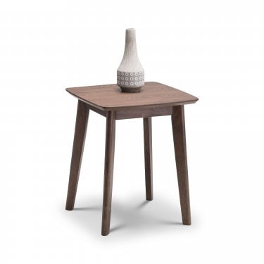 Kensington Walnut End Table