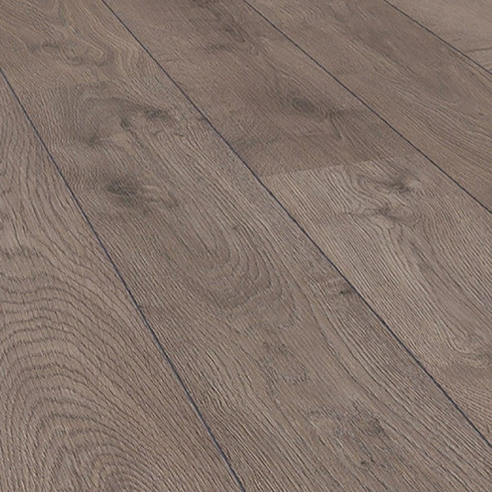 Krono original cottage twin clic 7mm san diego oak for Columbia clic laminate flooring reviews