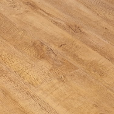 Krono Original Eurohome Kronofix 7mm Harvester Oak Laminate Flooring (9747)