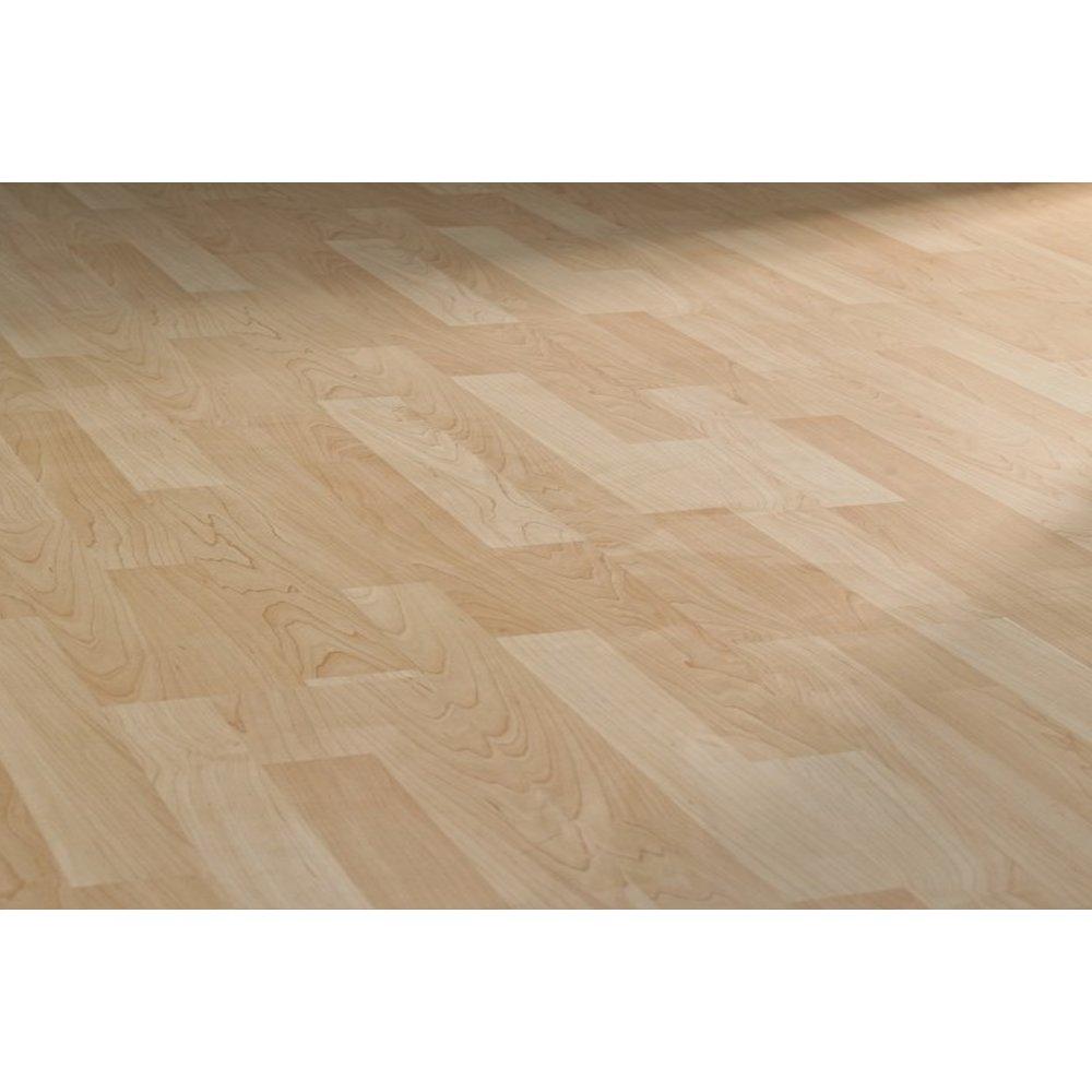 Laminate flooring cabin maple laminate flooring for Maple laminate flooring