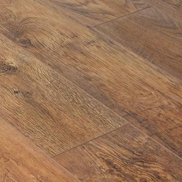 Krono Original Kronofix 7mm Antique Oak Laminate Flooring (9195)