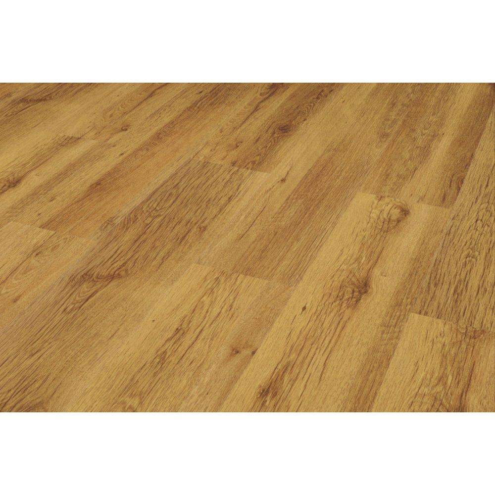 Krono original vario 8mm highland oak 4v groove laminate for Krono laminate flooring