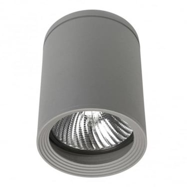 LEDS C4 Outdoor Cosmos Grey Ceiling Light (15-9362-34-37)