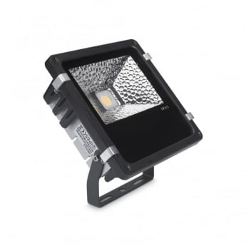 LEDS C4 Outdoor Proy Black Outdoor Spotlights (05-9841-05-CL)