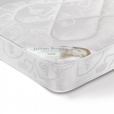 Legacy Kingsize Mattress, White