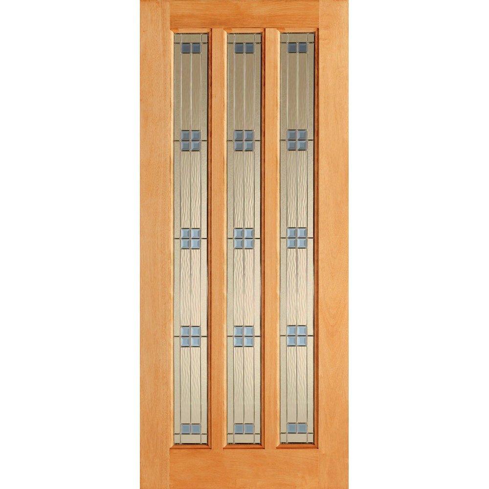 Lpd doors external adoorable hardwood wentworth regal zinc for Glazed external doors