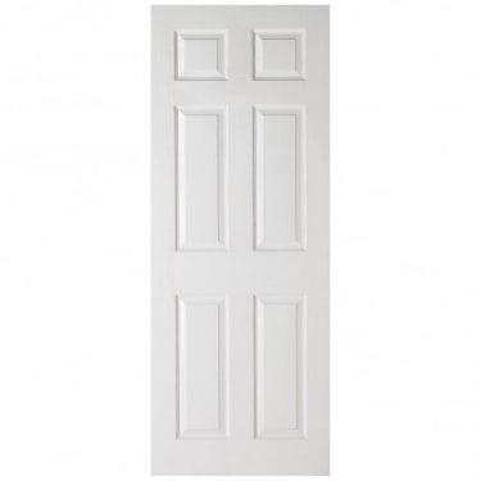 Internal White Doors