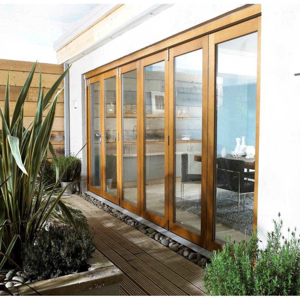 Folding doors folding doors uk patio for Retractable sliding door