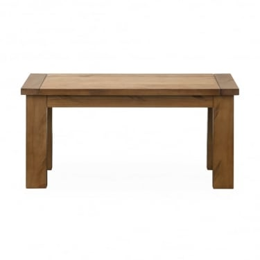 LPD Furniture Boden Pine Dining Bench