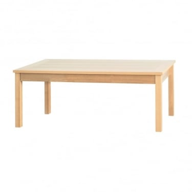 LPD Furniture Oakridge Oak Coffee Table (OAKCOF)