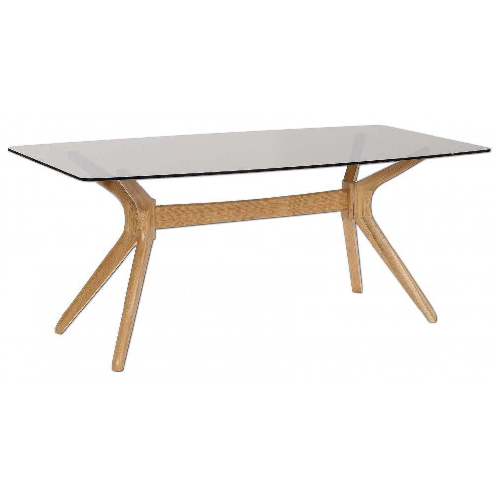 Dining Table Portofino Outdoor Dining Table : lpd furniture portofino oak glass dining table p3899 6860zoom from choicediningtable.blogspot.com size 1000 x 1000 jpeg 43kB