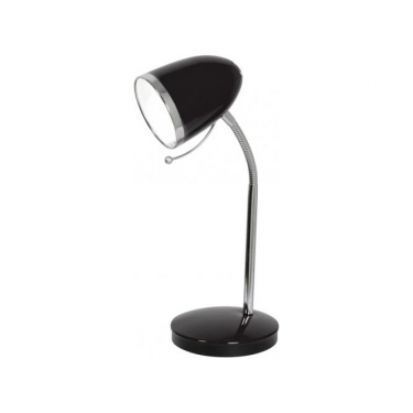 Oaks Lighting Madison Black Table Lamp