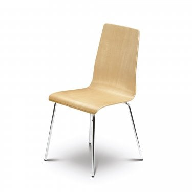 Mandy Maple Dining Chair