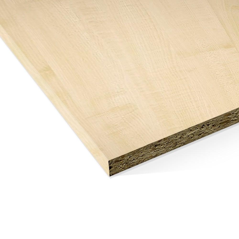 Contiplas furniture board maple leader stores for Furniture board