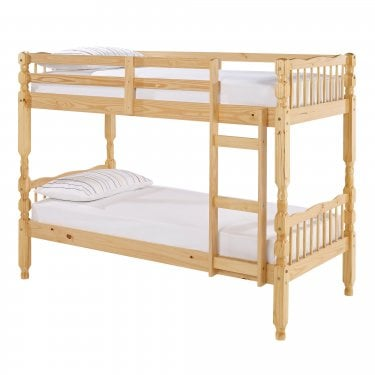 Melissa Honey Stain 3'0 Bunk Bed