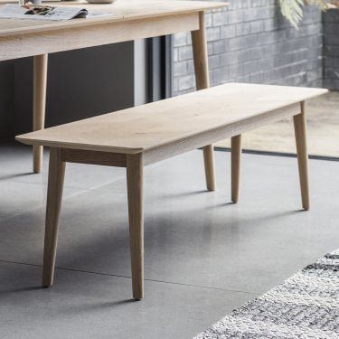 Magnificent Benches Dining Storage Occasional Seating Leader Furniture Machost Co Dining Chair Design Ideas Machostcouk