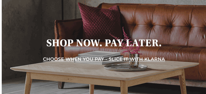 Slice it With Klarna