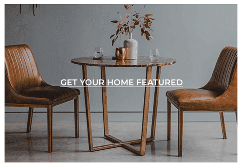 Get your home featured on Instagram