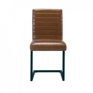 Montana Brown Dining Chair Pair