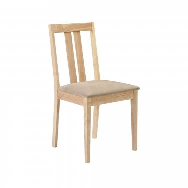 Nyoka Dining Chair Set Of 2, Ivory