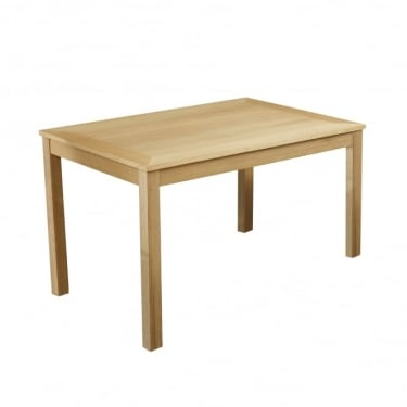 Oakridge Oak Dining Table