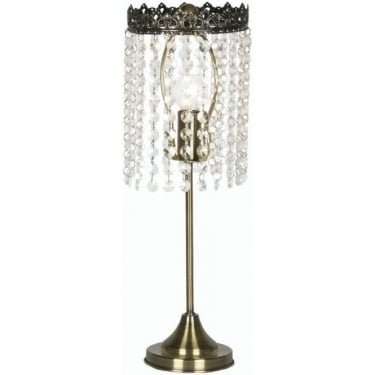 non electric lighting table lamps