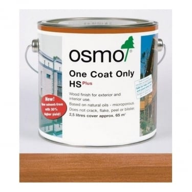 Osmo UK One Coat Only HSplus Pine Oil (9221)