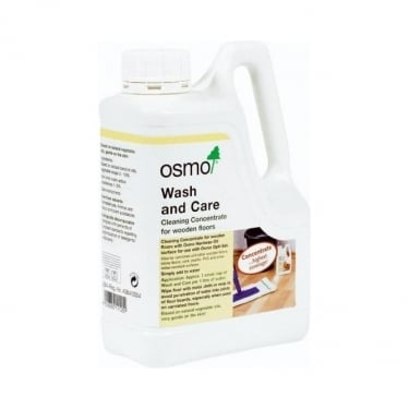 Osmo UK Wash and Care Cleaner 1L