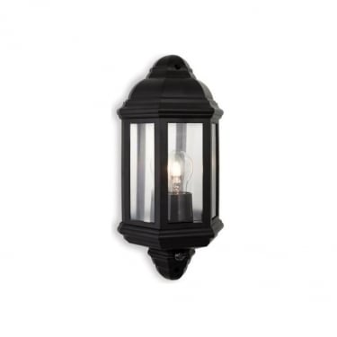 Firstlight Park Wall Light with PIR